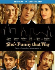 Shes Funny That Way (Blu-ray + UltraViolet)