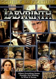 Labyrinth / The Dark Crystal: Special Edition (2 Pack)