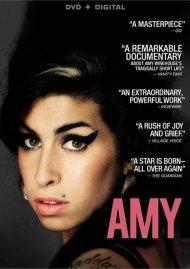 Amy (DVD + UltraViolet)