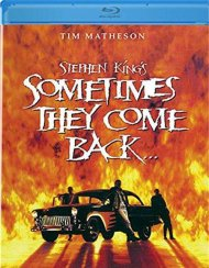 Stephen Kings Sometimes They Come Back...