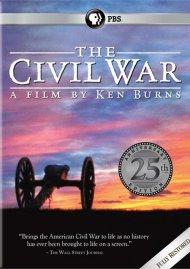 Ken Burns: Civil War - 25th Commemorative Edition