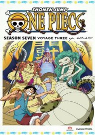 One Piece: Season Seven - Voyage Three