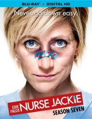 Nurse Jackie: Season Seven (Blu-ray + UltraViolet)