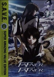 Fafner: The Complete Series & Movie S.A.V.E.