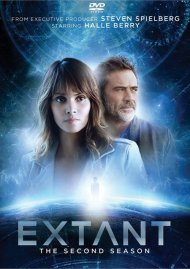 Extant: The Complete Second Season