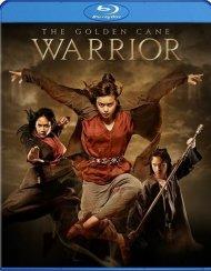 Golden Cane Warrior, The