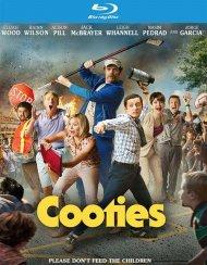 Cooties (Blu-ray + UltraViolet)