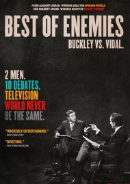Best Of Enemies: Buckley Vs. Vidal