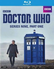 Doctor Who: Series Nine - Part One