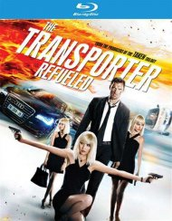 Transporter Refueled, The (Blu-ray + UltraViolet)