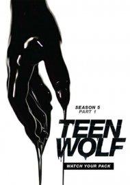 Teen Wolf: Season Five - Part One