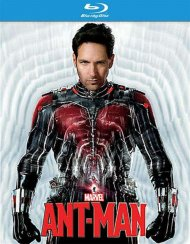 Ant-Man (Blu-ray 3D + Blu-ray + Digital HD)