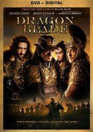 Dragon Blade (DVD + UltraViolet)