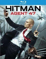Hitman: Agent 47 (Blu-ray + UltraViolet)