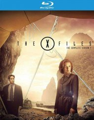 X-Files, The: The Complete Seventh Season