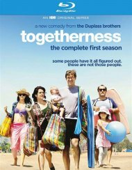 Togetherness: The Complete First Season (Blu-ray + UltraViolet)