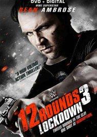 12 Rounds 3: Lockdown (DVD + UltraViolet)