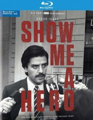 Show Me A Hero (Blu-ray + UltraViolet)