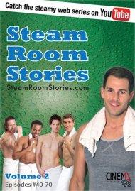 Steam Room Stories Volume 2