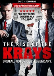Rise Of The Krays, The (DVD + UltraViolet)