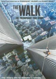 Walk, The (DVD + UltraViolet)
