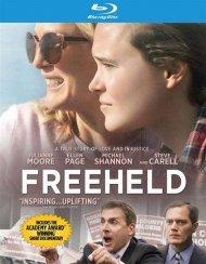 Freeheld (Blu-ray + UltraViolet)