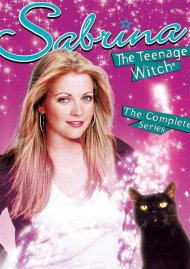 Sabrina, The Teenage Witch: The Complete Series (Repackage)