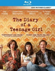 Diary Of A Teenage Girl, The (Blu-ray + UltraViolet)