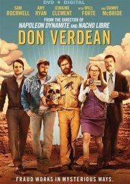 Don Verdean (DVD + UltraViolet)
