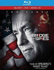 Bridge Of Spies (Blu-ray + DVD + UltraViolet)
