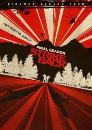 Strike Back: Season Four
