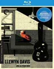 Inside Llewyn Davis: The Criterion Collection