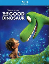 Good Dinosaur, The (Blu-ray 3D + Blu-ray + DVD + Digital HD)