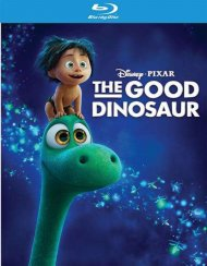 Good Dinosaur, The (Blu-ray + DVD + Digital HD)
