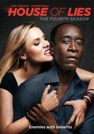 House Of Lies: The Fourth Season