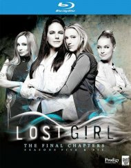 Lost Girl: Season Five & Six