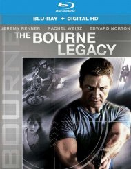 Bourne Legacy, The (Blu-ray + UltraViolet)