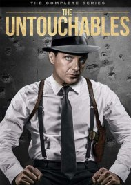Untouchables, The: The Complete Series