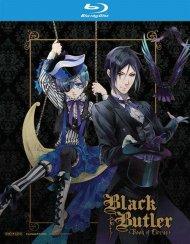 Black Butler: The Complete Third Season (Blu-ray + DVD)
