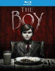 Boy, The (Blu-ray + UltraViolet)