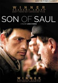 Son Of Saul (DVD + UltraViolet)