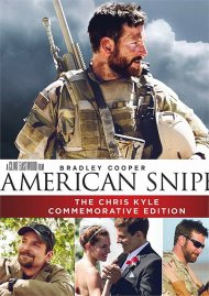 American Sniper: The Chris Kyle Commemorative Edition