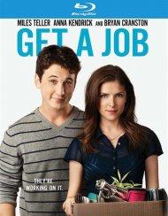 Get A Job (Blu-ray + UltraViolet)