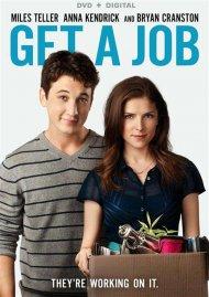 Get A Job (DVD + UltraViolet)