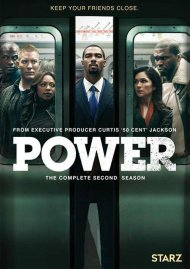 Power: The Compete Second Season