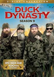 Duck Dynasty: Season Nine