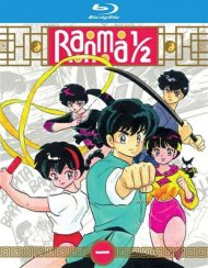 Ranma 1/2: Set 1 Standard Edition