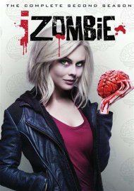 iZombie: The Complete Second Season