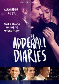 Adderall Diaries, The (DVD + UltraViolet)