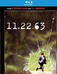 11.22.63 (Blu-ray + UltraViolet)